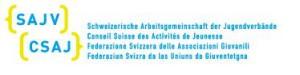 SAJV Schweizerische Arbeitsgemeinschaft der Jugendverbände